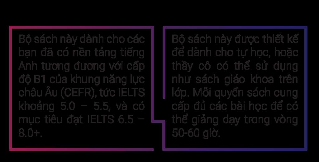 sach lam bai band 9.0 danh cho nguoi da co nen tang tieng anh B1